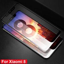 3D 9 H protector de pantalla para Redmi 5 Pro/5 Plus Note cubierta completa De Vidrio Templado Film