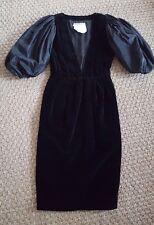 Yves Saint Laurent Dress Vintage Evening Dress Size 38