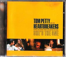 Tom Petty And The Heartbreakers - She's The One -Soundtrack CD -1996