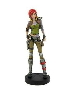 """Borderlands 3 Lilith Statue Figure (8.6"""" Tall) ABS PVC Official 2K Gearbox"""