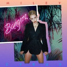 Miley Cyrus - Bangerz [New CD] Explicit