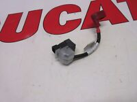 Ducati starter relay solenoid cable Multistrada 1200 39740071A
