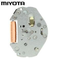 Original Miyota 2036, 6 3/4 x 8 Ligne, 3 Hands, High Canon Pinon 5.16mm - NEW!