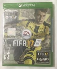FIFA 17 (Xbox One) with Bonus 500 FIFA Ultimate Team Points New Factory Sealed