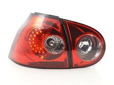 Led Rückleuchten VW Golf 5 Typ 1K Bj. 2003-2008 rot  für Rechtslenker