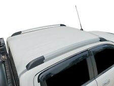Alloy Roof Rail for Mazda BT-50 2011-20 Dual Cab