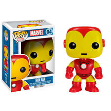 Funko pop Iron Man figura 10cm