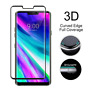Full Cover Screen Protector Tempered Glass Film Gurad For LG G8 ThinQ