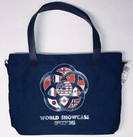 Disney Parks Epcot World Showcase Tote Bag Epcot35