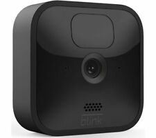 AMAZON Blink Outdoor HD 1080p WiFi Add-On Security Camera - Currys