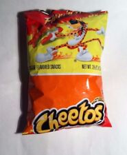 Misprinted Flamin' Hot Cheetos Bag-Crunchy