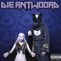 Die Antwoord - $O$ [New CD] UK - Import