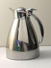 Service Ideas 98210 1 Liter 982 Series Stainless Steel Carafe