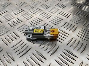 B69 SAAB 9-3 93 Front Side Sill Air - Bag Crash Sensor 12799641 9641A07GF