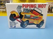 """MPC PIPING HOT 1926 MORRIS COWLEY ROADSTER """"NEW""""  1:32 SCALE"""