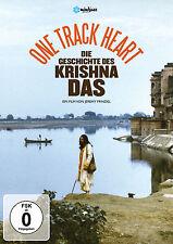 One Track Heart: Die Geschichte des Krishna Das - DVD NEU + OVP!