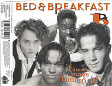 BED & BREAKFAST If I could Change MIX Tokio Hotel and