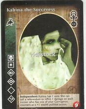 Kahina the Sorceress x1 Follower of Set AE