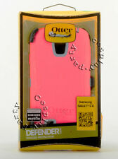 OtterBox Defender Symmetry Commuter Rugged Case Cover For Samsung Galaxy S4 New