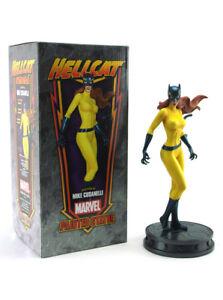 Bowen Designs Hellcat Statue 294/650 Marvel Sample Avengers New In Box