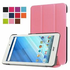 Smart Cover Case for Lenovo Tab 2 X30f A10-30f 10.1 Inch Tablet Pink