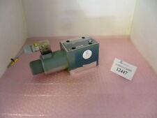 4/2 Wegeventil Bosch Nr. 0810001899, Battenfeld Ersatzteile