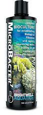 Brightwell MicroBacter7 125ml Filterbakterien Schnellstart Aquarium