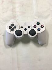 HYDRA Wireless Game Controller For Sony PS3 White. Free Shipping