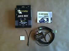 09 10 11 2009 2010 2011 R1 Two Brothers Racing Juice Box Fuel Controller New