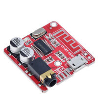 Stereo BLE Audio Receiver Board Bluetooth Module Bluetooth 4.1 Lossless Decoder