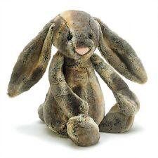 Jellycat BAS3BW Bashful Bunny Soft Toy