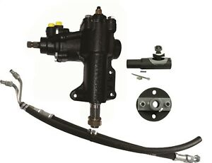 Borgeson 999024 Power Steering Conversion Kit Fits 68-70 Mustang