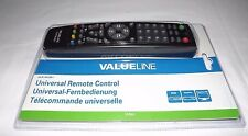 VLR-RC001 UNIVERSAL REMOTE CONTROL OPERATE UP TO 10 DEVICEES MORE THEN 250 BRAN