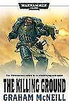 The Killing Ground (Ultramarines Novel)