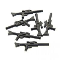 3x Lego 57899 Blaster Star Wars lang Waffe Gewehr gun gebraucht 4498712