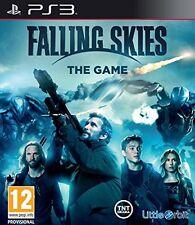 Falling Skies - Playstation 3 (PS3) - UK/PAL