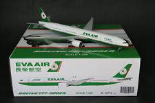 "Eva Air B777-300ER ""OC"" Reg B-16712 JC Wings 1:200 Diecast Clearance SALE XX2781"