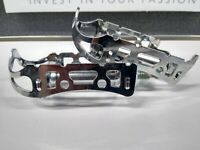 NOS Steel Quill Pedals 1950-80's Similar to Campagnolo Sheffield Eroica
