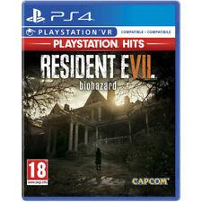 Resident evil 7: Biohazard - PS Hits -  Playstation 4 - Nuevo Precintado