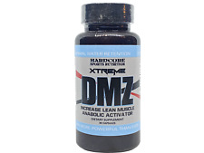 HARDCORE SPORTS EXTREME LEAN MUSCLE ACTIVATOR 90CT - NEW