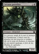 MTG Magic JOU FOIL - Rotted Hulk/Carcasse putréfiée, French/VF