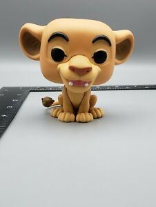 Pop! Disney: The Lion King Nala #497 Vinyl Figure Funko no box