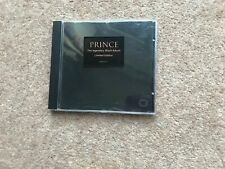 Prince - The Black Album - Original CD - lt ed with stickers