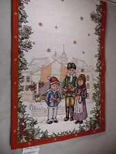 Villeroy & Boch Christmas Toys 2016 Gobelin Tischläufer Tischdecke 96 x 32 cm