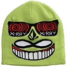 Volcom Skateboarding Caps, Hats & Beanies