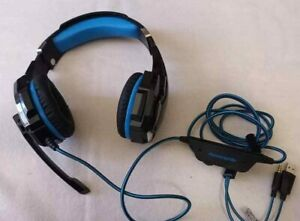 V3 Hunterspider Gaming Headset (PS4, Xbox One, Laptop,PC) @W1