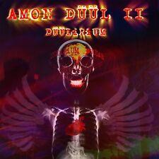 AMON DÜÜL II - DÜÜLIRIUM  CD NEU