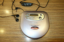 CD tragbarer Player Aiwa XRG M2001   ()  + Remote