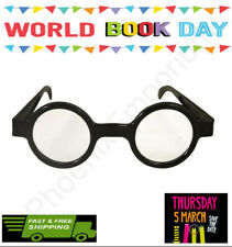 Wide Awake Glasses Hen /& Stag Party Novelty Glasses Specs /& Shades for Fancy Dress Costumes  Accessory