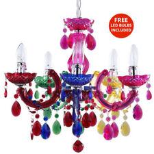 Litecraft LED Ceiling Chandeliers
